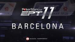 EPT 11 Barcelona 2014 Live Poker Super High Roller, Final Table – PokerStars