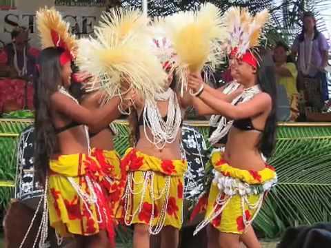 Hawaiian Chant
