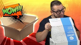 🎁 LOOTCHEST 07/2018 - Was steckt drin? [Technik, German, Deutsch]