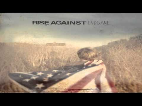 11 This Is Letting Go - Rise Against