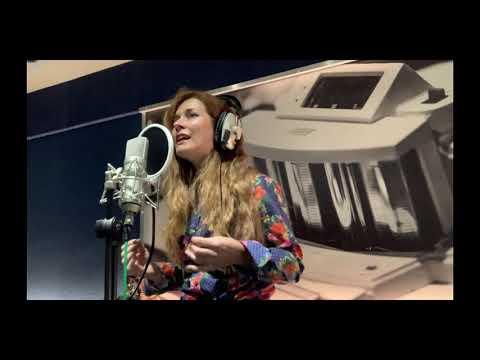 I Am All - SANIJA _2020 London (Live studio video version)