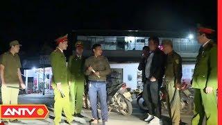 Nhật ký an ninh hôm nay | Tin tức 24h Việt Nam | Tin nóng an ninh mới nhất ngày 24/02/2020 | ANTV