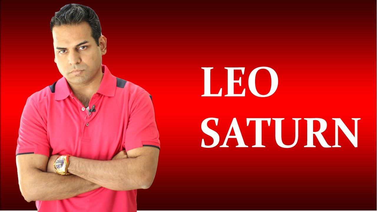 Saturn in Leo in Astrology (All about Leo Saturn zodiac sign)