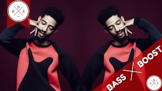 PnB Rock - Unforgettable (Freestyle)   Bass Boosted