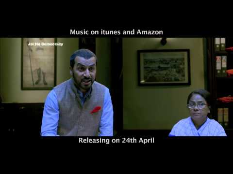 Jai Ho Democracy Hindi Mp3 Download