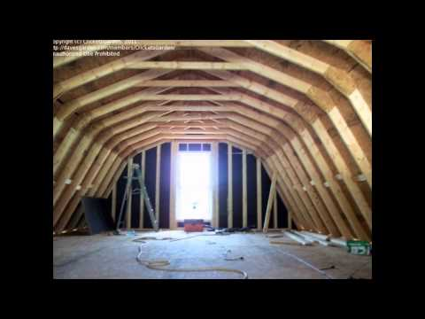 building-a-home-gambrel-roof