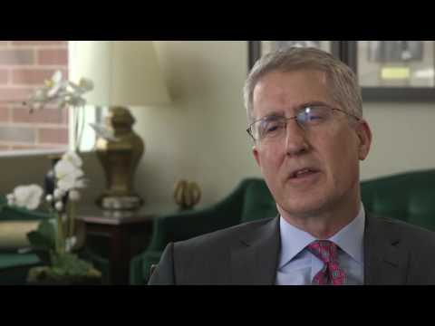 """Todd Zenger on his book, """"Beyond Competitive Advantage"""""""