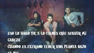 Foster the people - Helena beat (Traduccion en español)