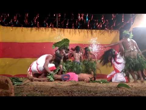 Aleluya aleluya jangli dance. ....At-Gandida, RRPUR, mbj