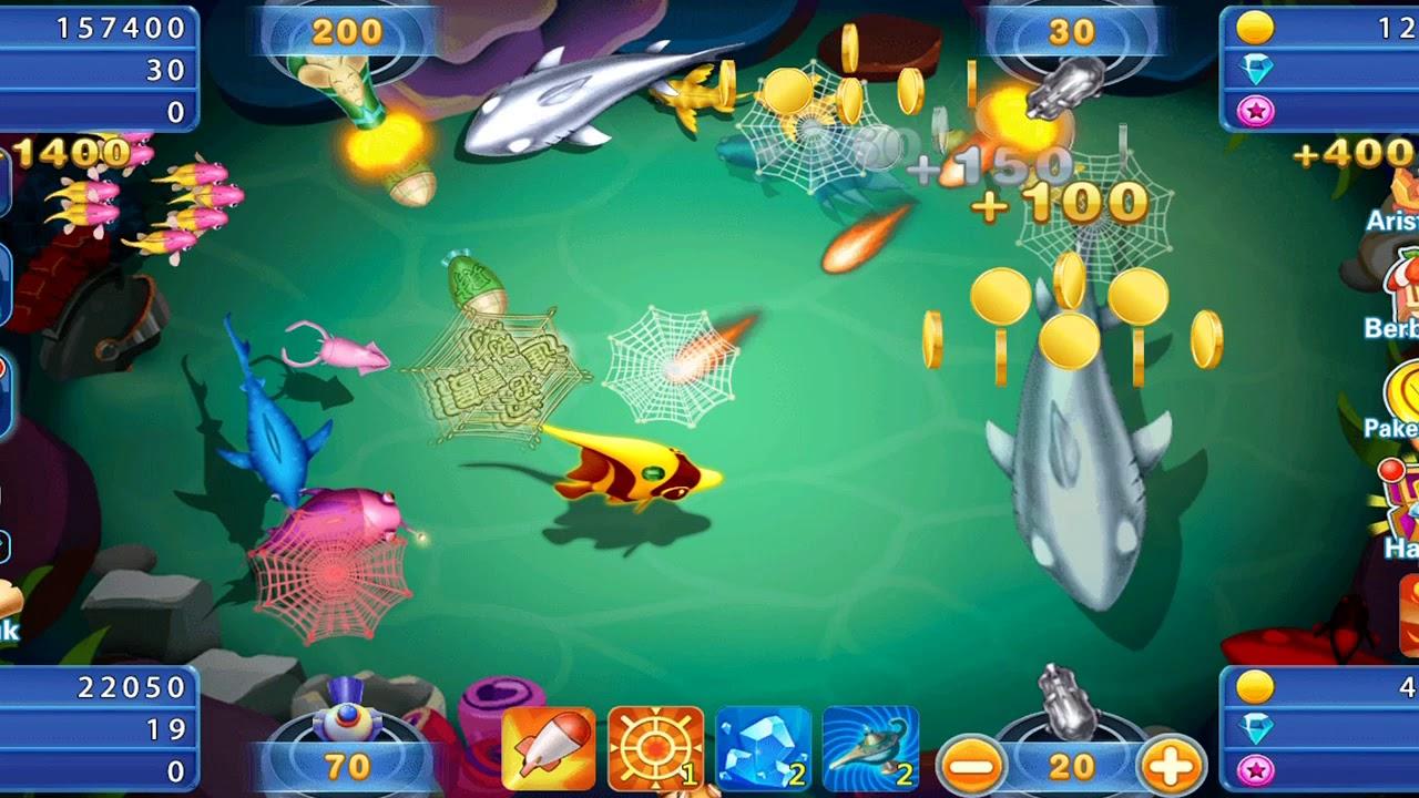 Permainan Ikan