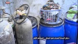البحرين.. ضبط خلايا إرهابية ومخزن متفجرات