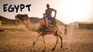 Egypt 2018 - Hurghada - Travel Video 4k