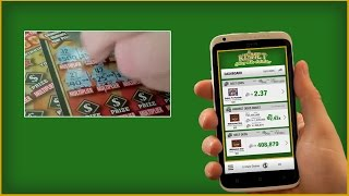IMPROVE YOUR LOTTO ODDS - Kismet Lottery App !!