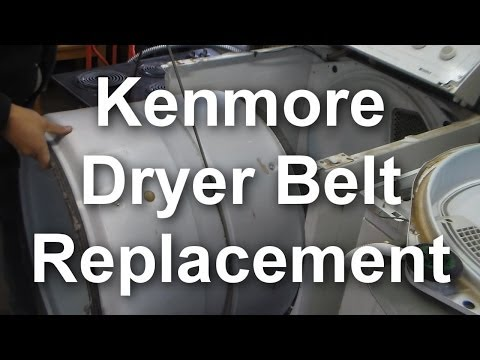 Kenmore Dryer 800 Series Manual
