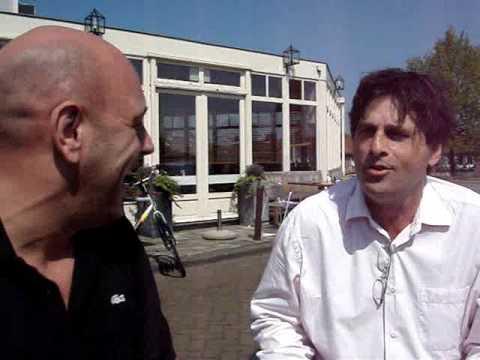 LSO: TEASER: Interview met Steve Brown 'A family Man'