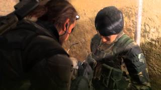 Snake Rescues Hideo Kojima From Konami