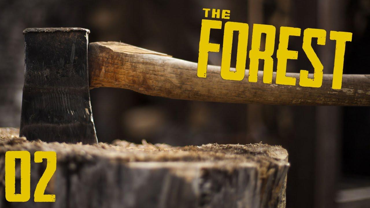 Download LES BÛCHERONS DE L'EXTRÊME ! | The Forest ! #Ep2
