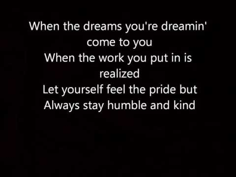 Download Youtube: Humble and Kind Tim McGraw with  Lyrics
