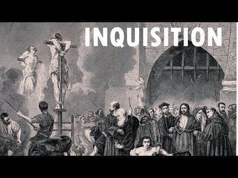 EPILOGUE | The Holy Inquisition in Europe (2020)
