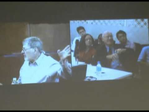 2011 Middle East Institute - Turmoil in Oman, Breaking News Dialogue (Part 2 of 2)