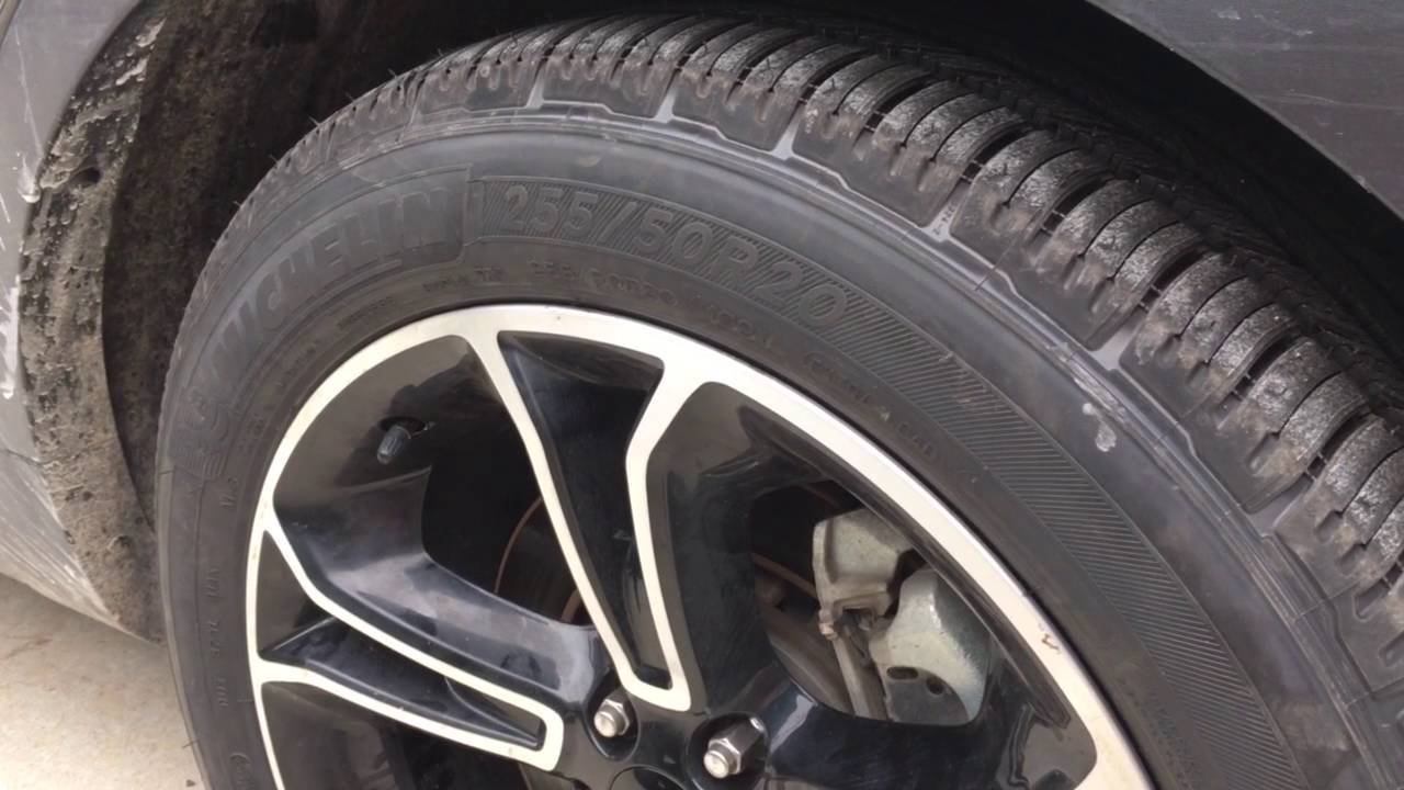 Michelin Defender Reviews >> Michelin Defender Review Update Cars For 2020
