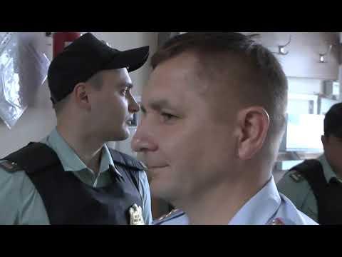 Отдел полиции Новокубанска полон нарушений