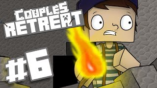 MInecraft: Couples Retreat - The One With All The Mining  - [6]