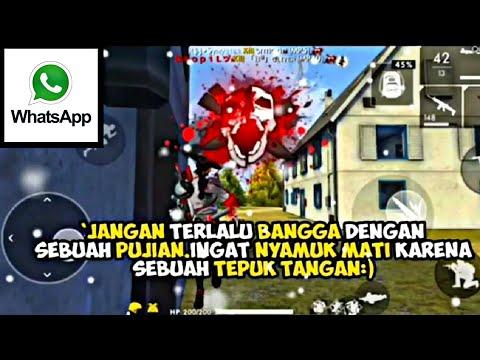 best-status-for-whatsapp-free-fire