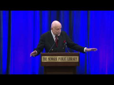 Philip Roth Lecture - Robert Caro - Sept 28, 2017