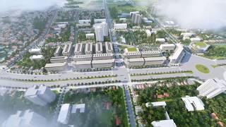 Giới thiệu Dự án Kiến Hưng Luxury Hà Đông