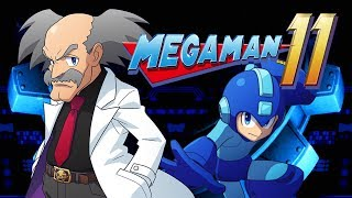 Mega Man 11: The Ultimate Creation - Finale - Apex Plays