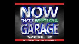 Garage & Bassline Audio Mix By DJ Blade #13