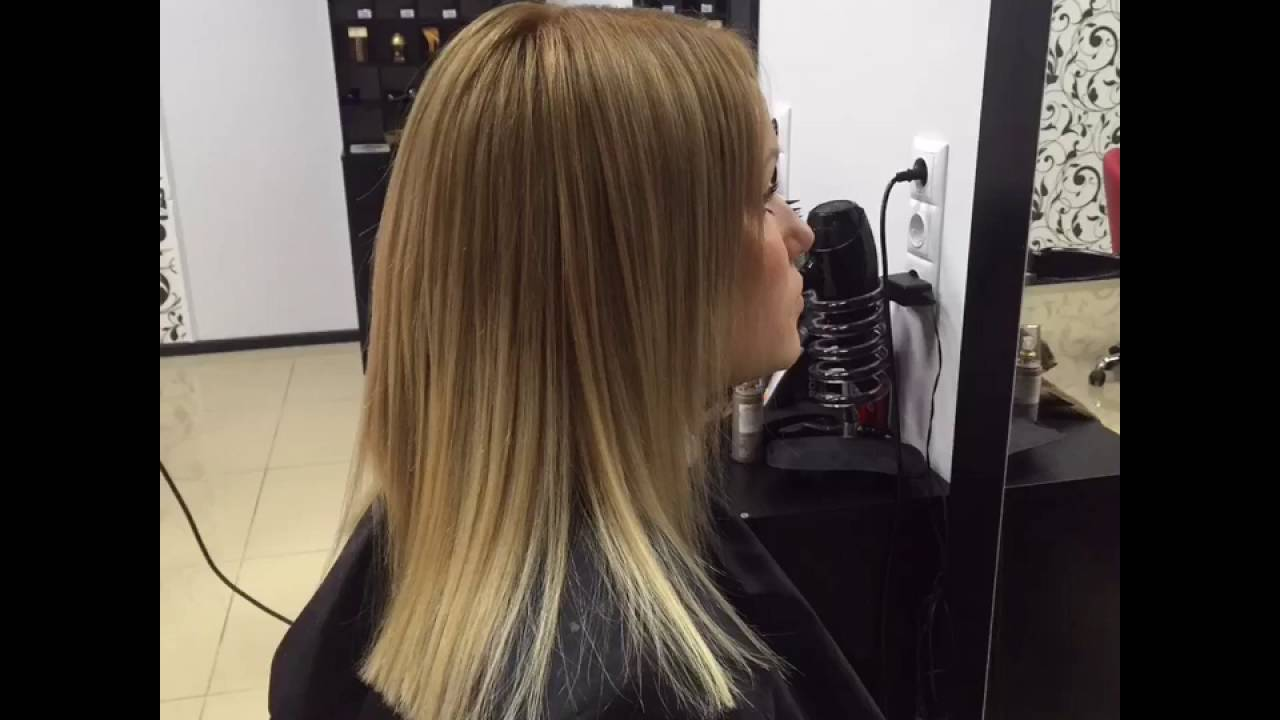 Утюжок для волос BaByliss PRO BAB2074E American C Styler - YouTube