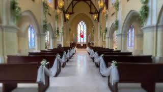 心を奪う美しい大聖堂