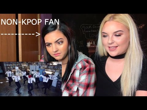 BTS - DOPE (NON-KPOP FAN) REACTION