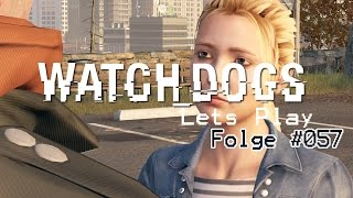 WATCH DOGS #057 [Deutsch] | Abschied ohne Zeugenschutzprogramm | WATCH DOGS Lets Play [HD+][PC]