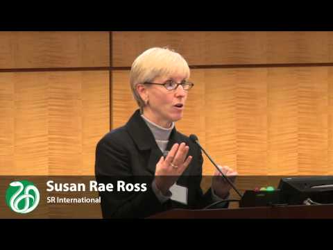 11/18/2014 -Session II Presentation: Susan Rae Ross