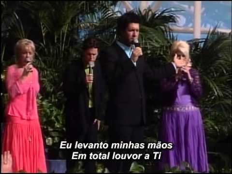Heritage Singers - Total Praise