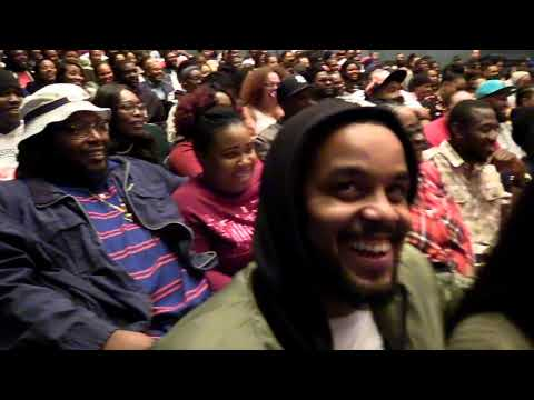 Live In Duval The Late Show Roast Sesion w/ Karlous Miller D.C. Young Fly & Chico Bean