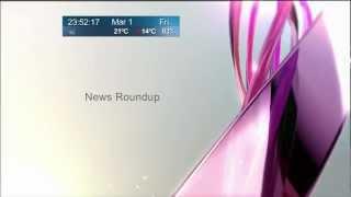 TVB Pearl Junction 無綫電視明珠台節目預告 2013