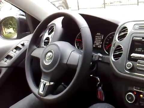 vw tiguan manual transmission