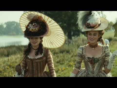 The Duchess (2008) – Costume Diary – Featurette – Keira Knightley Movie