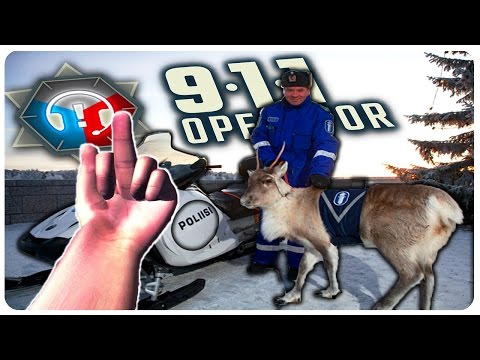 Viewer Cities: My Summer Finland! - 911 Operator Sim Game   Let's Play 911 Operator Gameplay