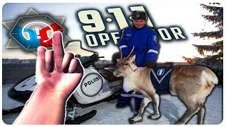 viewer cities my summer finland 911 operator sim game   let s play 911 operator gameplay