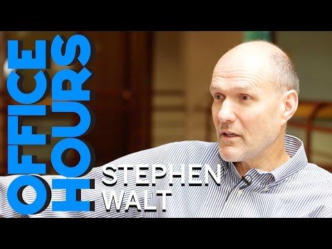 Stephen Walt: ISIS, an Overblown Threat?