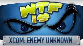 видео XCOM: Enemy Unknown. Прохождение. Советы