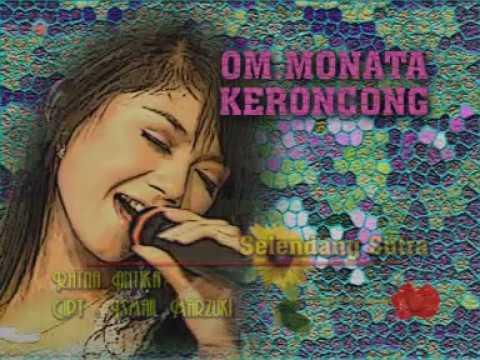 Selendang Sutra - Ratna Antika (OM. Monata Keroncong)