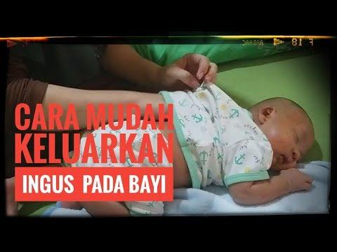 Cara Mengobati Batuk Pada Bayi 2 Bulan Baru