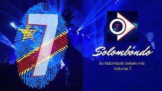 Download lagu SOLOMBONDO vol.7 | So Ndombolo Mix
