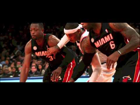 "LeBron James - ""I'm Coming Home"" ᴴᴰ 
